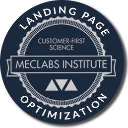 landing page optimization consultant